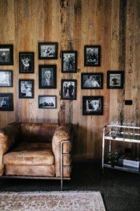 免費的父親節禮物-照片牆
