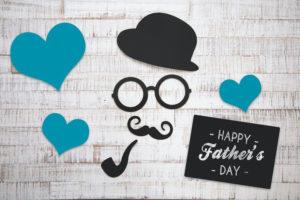 免費的父親節禮物-父親節卡片