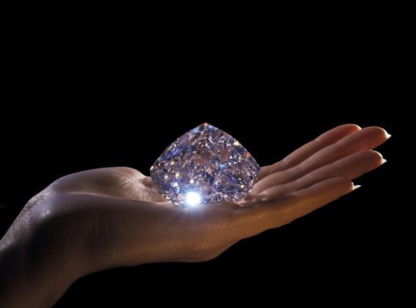 情人節禮物-鑽石