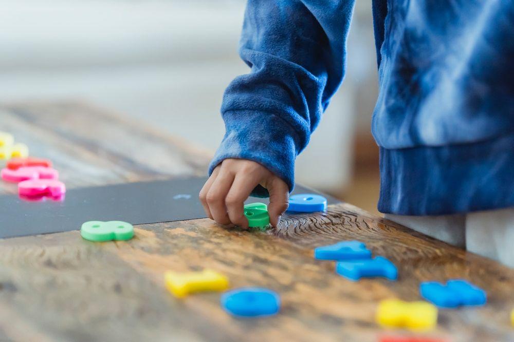 ways to make children use their brains