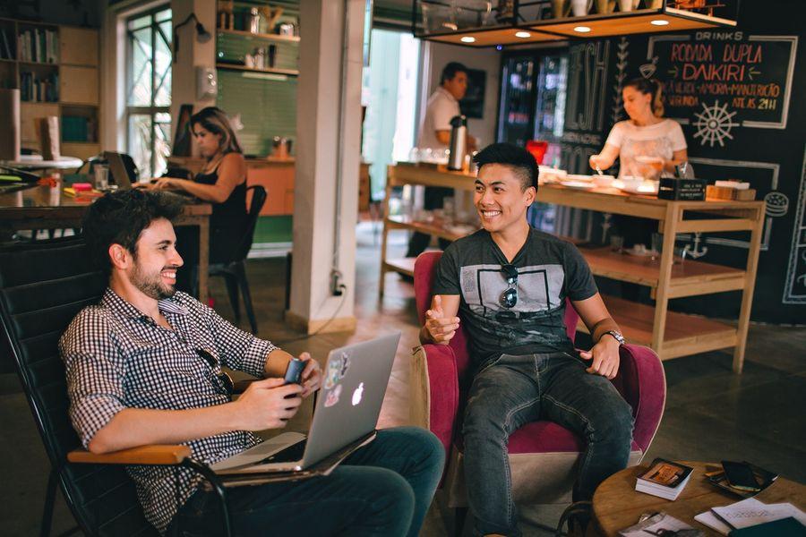 2021創業課程的最佳推手推薦,推薦您5個專業創業輔導團隊,讓您創業路上不迷路。